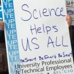 March for Science (revisited)